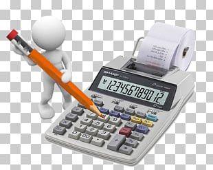 Calculator Printing Liquid-crystal Display Electric Battery Printer PNG