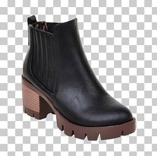 Boot Slipper Shoe Absatz Bota Feminina Moleca Coturno PNG