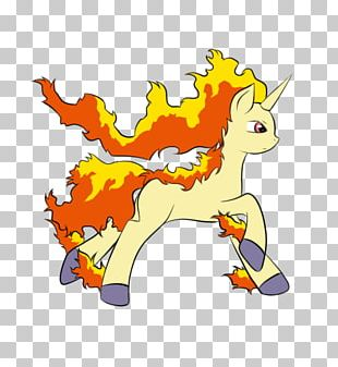 Tail Legendary Creature Yonni Meyer PNG