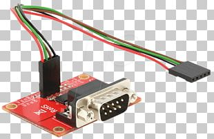 Electrical Connector RS-232 Serial Port Raspberry Pi General-purpose Input/output PNG