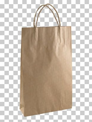 Kraft Paper Shopping Bags & Trolleys Paper Bag Packaging And Labeling PNG