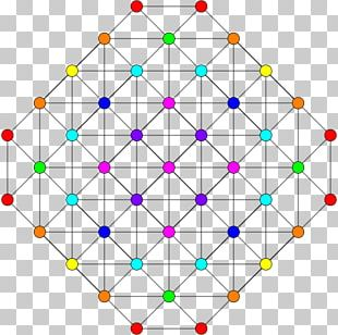 Symmetry Line Point Angle Pattern PNG