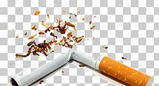 Smoking Cessation Tobacco Smoking Cigarette PNG