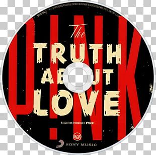 The Truth About Love Tour Album Compact Disc Just Give Me A Reason PNG