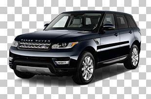 2016 Land Rover Range Rover Sport 2018 Land Rover Range Rover Sport 2017 Land Rover Range Rover Sport Car PNG