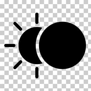Solar Eclipse Lunar Eclipse Computer Icons PNG