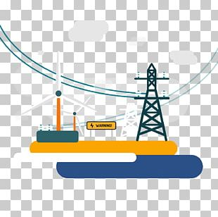 Wind Farm Electricity Wind Power Electric Power PNG