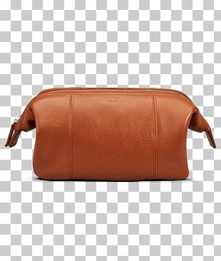 Leather Handbag Messenger Bags Cosmetic & Toiletry Bags PNG