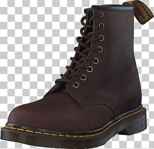 Amazon.com Boot Leather Dr. Martens Shoe PNG