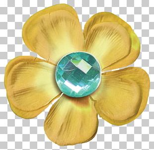 Material Properties Of Diamond Flower Designer PNG