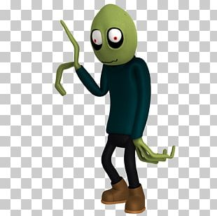 Salad Fingers Act 1 Indie Game Video Game Fighting Game PNG