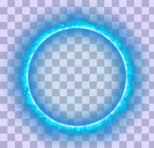 Blu-ray Disc Light Blue Icon PNG
