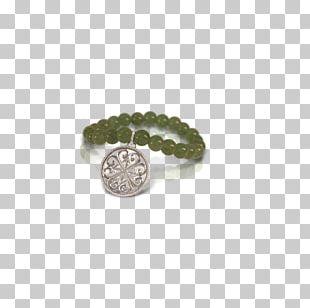Jade Silver Bracelet Jewelry Design Jewellery PNG