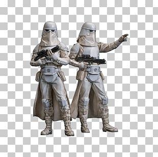 Snowtrooper Stormtrooper Boba Fett Kenner Star Wars Action Figures PNG