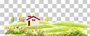 Casa & Jardim Garden PNG