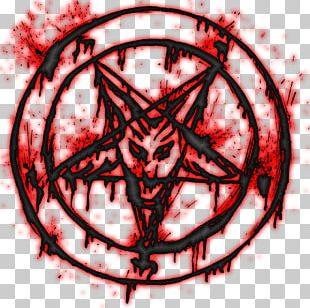 Pentagram Satanism Sigil Of Baphomet PNG