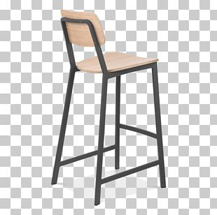 Bar Stool Table Chair Furniture PNG