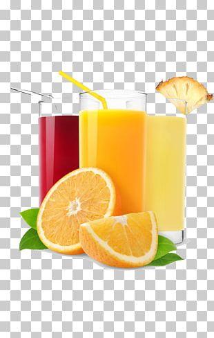 Orange Juice Fizzy Drinks KFC PNG