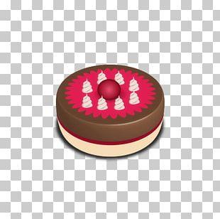 Birthday Cake Chocolate Cake Torte Milk Torta PNG