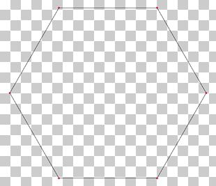 Hexagon Regular Polygon Geometry PNG