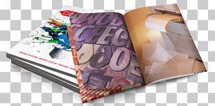 Magazine De Mode Book Publishing Printing PNG