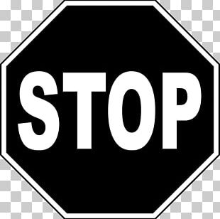 Stop Sign Kill Switch Traffic Sign Sticker Decal PNG