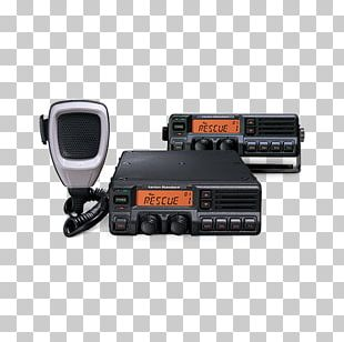 Marine VHF Radio Ultra High Frequency Yaesu Communication Channel PNG