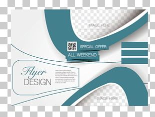 Template Cover Art Brochure PNG