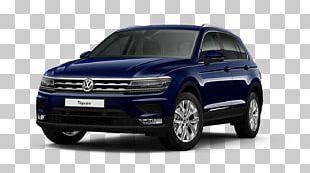 2018 Volkswagen Tiguan 2017 Volkswagen Tiguan Car Sport Utility Vehicle PNG