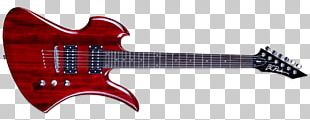 Dean Guitars Bass Guitar Musical Instruments Electric Guitar PNG