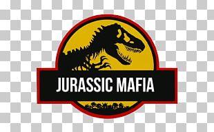 Jurassic Park Film Logo YouTube PNG