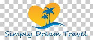 Logo Customer Relationship Management Travel Desktop PNG