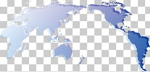 Pacific Ocean Southern Ocean Earth World Globe PNG