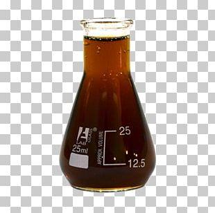 Erlenmeyer Flask Laboratory Flasks Borosilicate Glass PNG