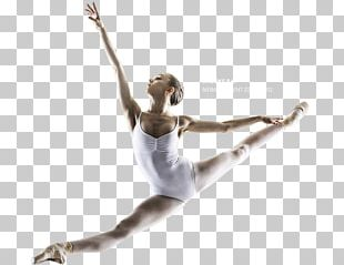 Ballet Dancer Performing Arts PNG
