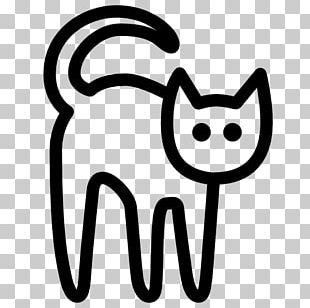 Cat Computer Icons Dog Pet PNG