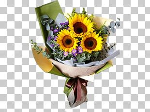Floral Design Flower Bouquet Floristry Artificial Flower PNG