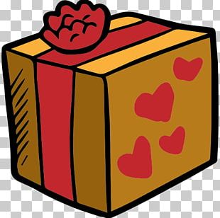 Gift Christmas Birthday Computer Icons PNG