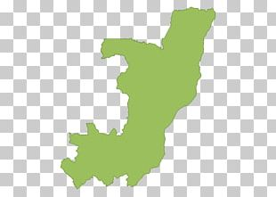 Democratic Republic Of The Congo Graphics Map Illustration PNG
