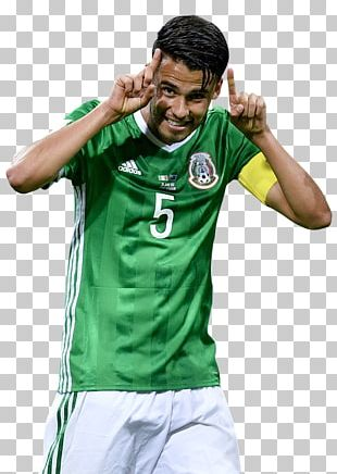 4c3c816cc Diego Antonio Reyes Mexico National Football Team FIFA Confederations Cup  Soccer Player Jersey PNG