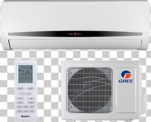 Air Conditioning Сплит-система Air Conditioner Gree Electric Heat
