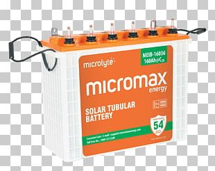 Micromax Energy Ltd Electric Battery Power Inverters Solar Inverter PNG