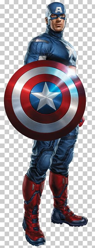 Marvel Avengers Assemble Captain America Iron Man Wall Decal Sticker PNG
