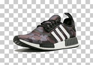 5b29dc1eb Mens Adidas Sneakers Sports Shoes Womens Adidas NMD R1 W Shoes PNG. 213  3500x500. Adidas NMD R1 BAPE Green Camo Nomad Runner BA7326 PNG