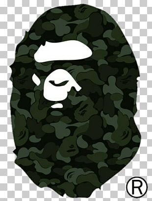 A Bathing Ape Supreme Fashion T-shirt Streetwear PNG