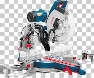 Bosch GCM 12 GDL 1800W Mitre Saw Miter Saw Robert Bosch GmbH Tool PNG