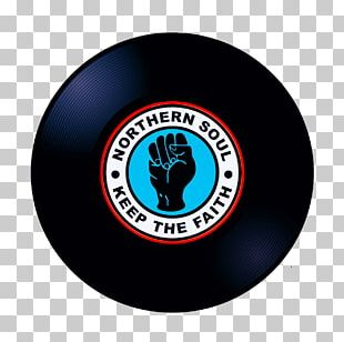 Northern Soul Soul Music Twisted Wheel Club Sticker Label PNG