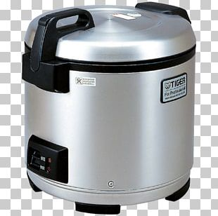 Rice Cookers Tiger Corporation Cooking PNG