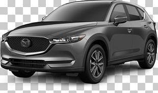 2018 Mazda CX-5 Mazda Motor Corporation Car Mazda CX-9 PNG