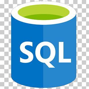 Microsoft SQL Server Microsoft Azure SQL Database PNG
